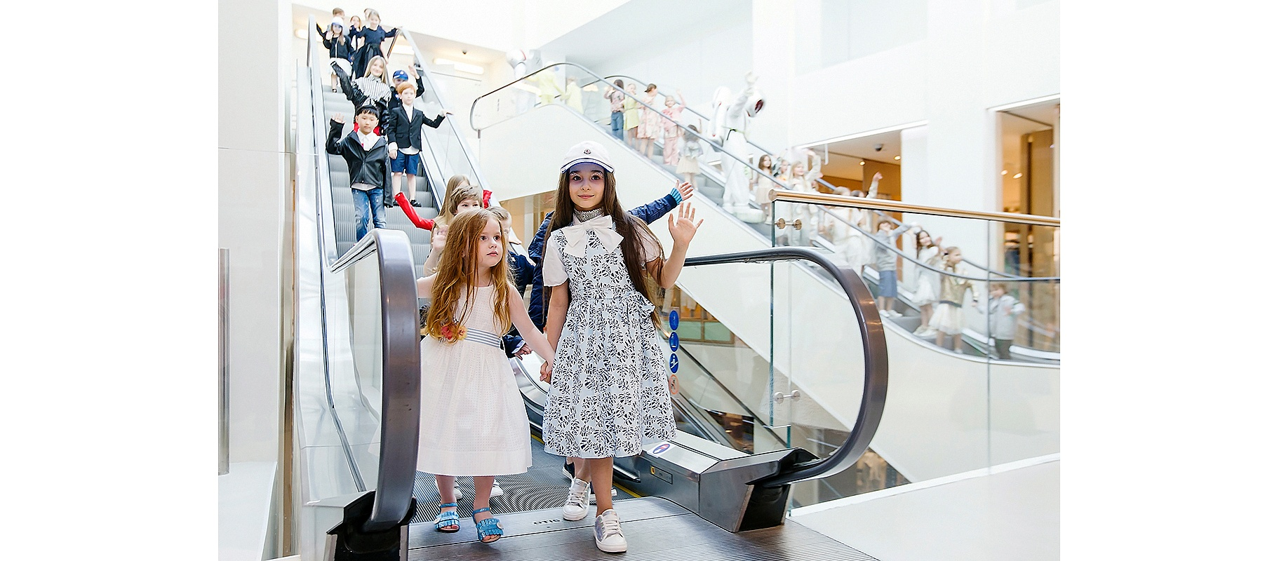 20 Ноября: ДЛТ KIDS FASHION DAY FW16/17
